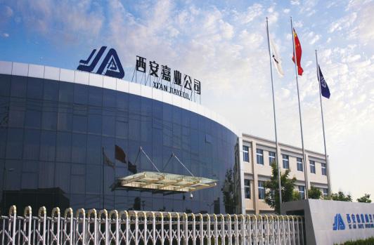 并购西安嘉业航空科技有限公司100%股权。
